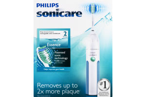 Philips Sonicare Essence Series 2 Rechargeable Sonic Toothbrush