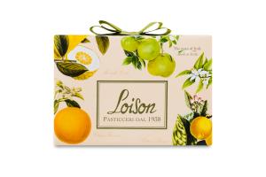 Кекс з цитрусовими цукатами Панеттоне Loison к/у 500г
