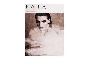 Журнал Fata