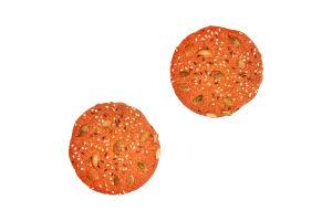 Печиво Американське зі злаками Цюрток В.М. кг