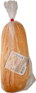 Хліб білий в нарізці Дніпровський ХК №11 м/у 550г