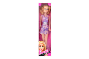 Кукла Модница в ассортименте D4
