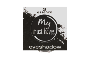 Тени для век My Must Haves №20 Essence 1.7г