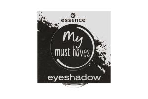 Тіні для повік My Must Haves №20 Essence 1.7г