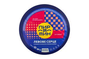 Сыр Пирятин Львиное сердце 50%