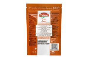 Сир 35% твердий тертий Gran Gusto Galbani д/п 100г