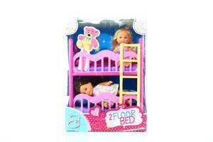 Набор игрушек 2 Floor Bed Simba