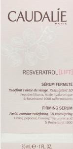 Сироватка Caudalie Resveratrol Lift укріплююча 30мл 188