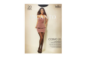 Колготки Incanto Cosmo 20den nero 2