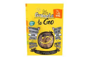 Завтрак сух с кур Granola Good morn 140г