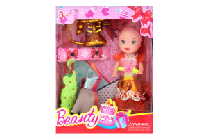Кукла с аксессуарами D*1