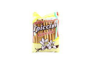 Палички хлібні гріссіні 150г
