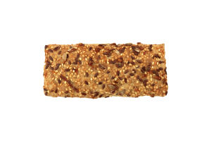Хлібці з листкового дріжджового тіста з зернами BFI 100г