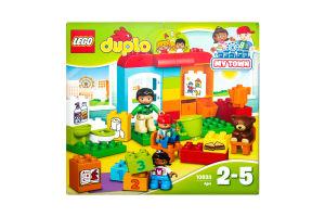 LEGO® DUPLO® Детский сад 10833