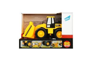 Іграшка для дітей від 3років №998-49С Будівельна техніка Big Motors 1шт