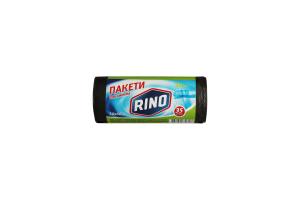 Пакети для сміття 120л Marka Promo 10шт