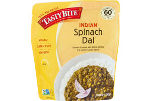 Tasty Bite 1 Step - 1 Minute Spinach Dal
