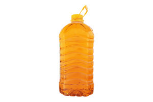 Мыло жидкое хозяйственное 72% Кavati 5л