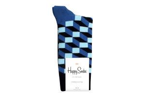 Шкарпетки жін,Happy Socks FIO01-6000 36-40 різнок