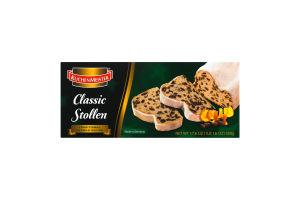 Пирог рождественский Classic Stollen KuchenMeister к/у 500г