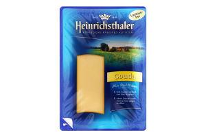 Сыр 48% полутвердый Gouda Heinrichsthaler лоток 150г
