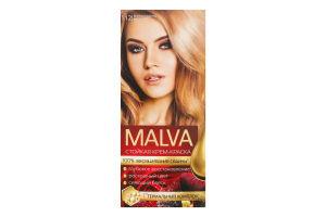 Крем-краска для волос №112 Бежевый Блонд Malva Acme Color 1шт