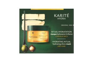 Маска для волосся Karite Hydra Rene Furterer 200мл