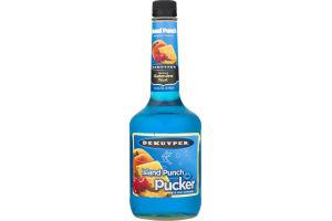DeKuyper Island Punch Pucker Liqueur