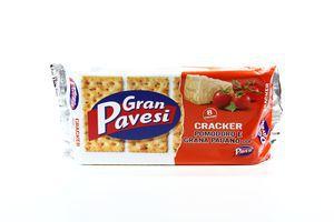 Крекери Gran Pavesi томатні 250г