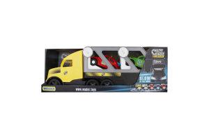 Іграшка для дітей від 3років №36230 Magic Truck Action Wader 1шт