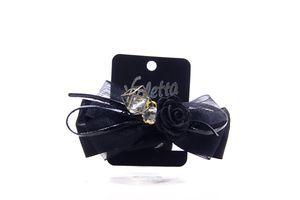 Резинка для волос №117003 Violetta 1шт