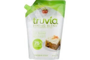 Truvia Baking Blend Natural Sweetener With Sugar