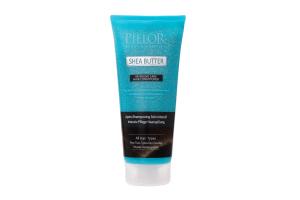 Pielor Keratin кондиціонер Масло ши д/всіх типів волосся 200мл