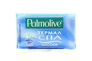 Мыло Термал спа Массаж Palmolive 90г