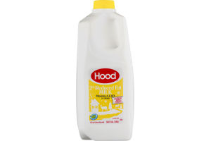 Hood 2% Reduced Fat Milk