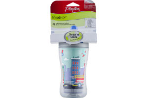 Playtex The Insulator Insulated Cup 12m+
