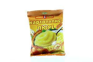 Картофельное пюре курица м/у Велика ложка 30г