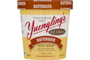 Yuengling's Ice Cream Butterbeer