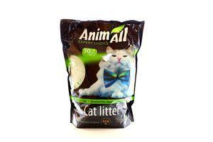 Наповнювач Animall д/котячого туалету силікагелевий 3,8л