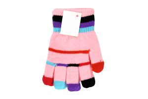 Перчатки детские в ассортименте Y*03