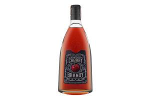 Напій алкогольний 0.5л 35% Сherry Breandy Marat пл