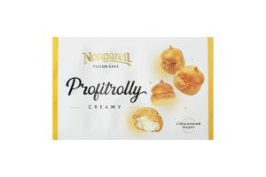 Пирожное Creamy Profitrolly Nonpareil к/у 0.15кг