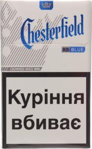 Купить сигареты честерфилд дешево цена всех сигарет табачных изделий