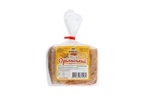 Хліб формовий Орільський Перший хліб м/у 350г