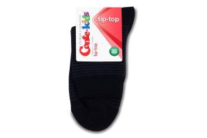CONTE-KIDS TIP-TOP Шкарпетки дитячі р.22 139 чорний