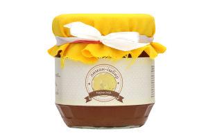 Мармелад Confiture з лимону та імбиру 220г х6