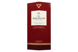 Виски 0.7л 43% The Maсallan Rare Cask к/у