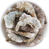 Креветки в панцирі заморожені 21/25 Polar Seafood кг