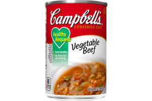 Campbell's Soup Vegetable Beef