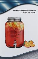 Емкость для сока/вина без кронштейна WP200404
